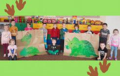 Więcej o: Dzień Dinozaura – przedszkole