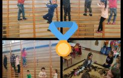 Więcej o: Program Kids&Sport – 5 latki