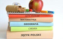 Więcej o: Szkolny zestaw podręczników i programów nauczania na rok szk. 2020/21