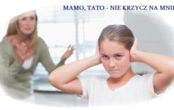 Więcej o: Zamkniętekoło – Co myśli dziecko, gdy krzyczysz?