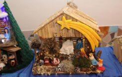 Więcej o: Podsumowanie XIII edycji Powiatowego Konkursu Szopek Bożonarodzeniowych