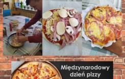 Więcej o: Międzynarodowy dzień pizzy