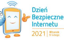 Więcej o: Dzień Bezpiecznego Internetu – prezentacja dla klas I-III