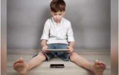 Więcej o: Dzieci w wirtualnej sieci